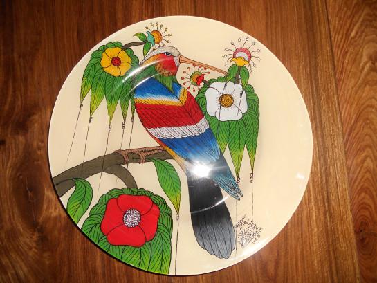 perroquet royal
