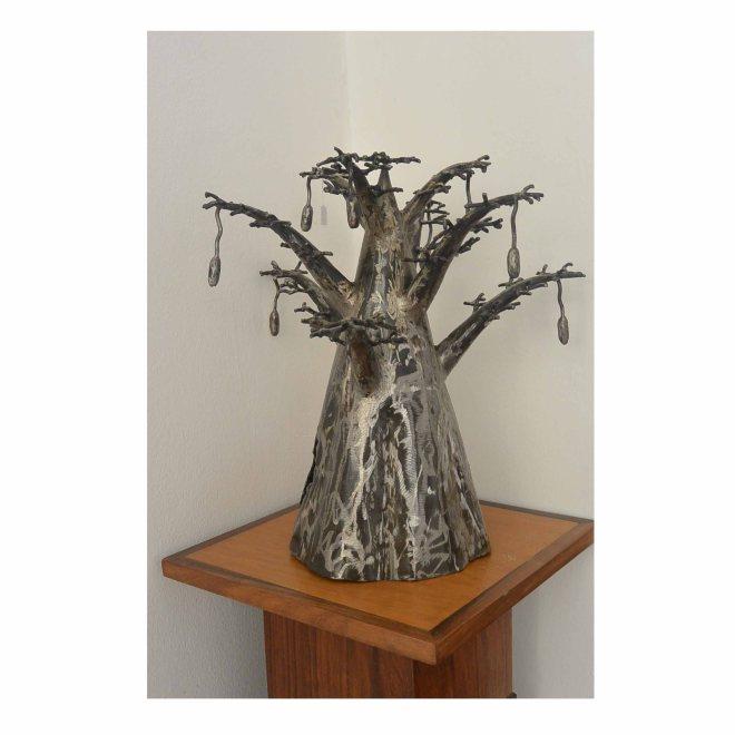 baobab en fer
