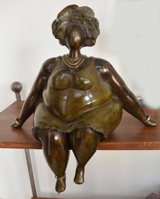 mama-bronze